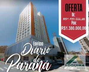 Ed. Diário do Paraná/ Curitiba.