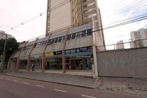 Loja à venda, 20 m² por R$ 99.720,00 - Centro - Curitiba/PR