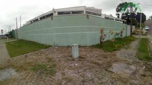 Barracão comercial à venda, Bairro Alto, Curitiba.