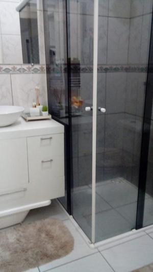 Casa com 2 dormitórios à venda, 70 m² por R$ 220.000,00 - Capela Velha - Araucária/PR
