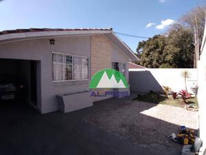 Casa com 3 dormitórios à venda, 105 m² por R$ 540.000,00 - Xaxim - Curitiba/PR