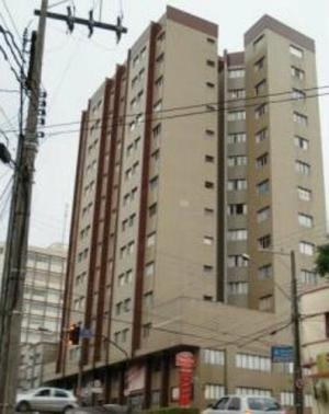 Apartamento no Edifício Costa Brava