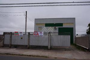 Barracão comercial para Venda, Afonso Pena, São José dos Pinhais.