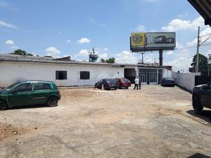 Barracão industrial à venda, São Cristóvão, São José dos Pinhais.