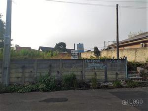 Terreno à venda em Órfãs