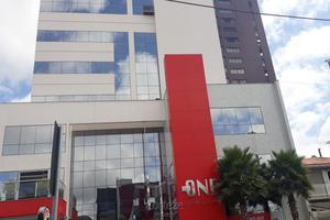 Sala Comercial 43 m, no Edifício The One