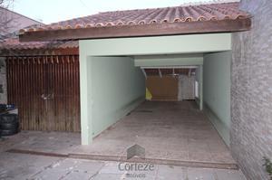 Casa Comercial de 220 m na regiao do Guabirotuba