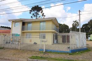 Casa Sobrado Residencial ou Comercial Roseira.