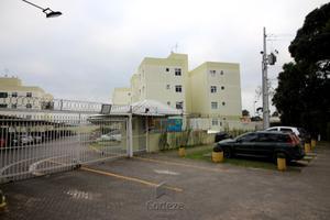 Apartamento 2 quartos mobiliado, no Tatuquara.