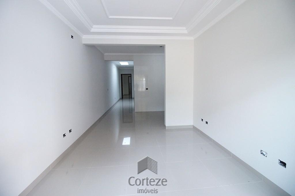 Casa nova com 03 quartos, 01 Suíte no Toscana.
