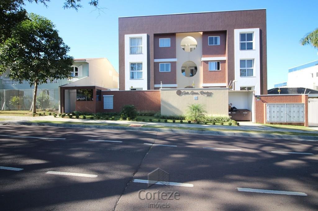 Apartamento Alto Padrão no Jardim Social