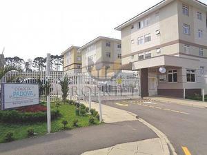 Venda - Apartamento - 2 quartos - 44,12m² - CAMPO DE SANTANA