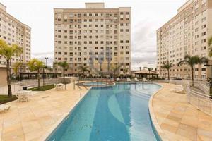 Venda - Apartamento - 2 quartos - 53,39m² - PINHEIRINHO