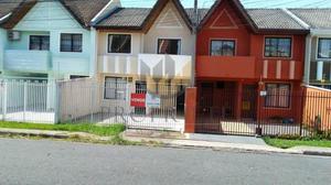 Venda - Sobrado - Residencial - 3 quartos - 120,00m² - UBERABA
