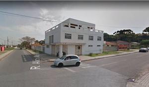 Venda - Comercial/Residencial - 167,79m² - ARAUCÁRIA