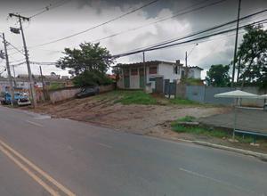 Venda - Comercial/Residencial - 1076,10m² - PINHAIS