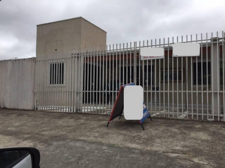 Venda - Casa/Comercial - 3 quartos - 166,28m² - PINHAIS