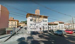 Venda - Apartamento - 2 quartos - 36,40m² - CIDADE INDUSTRIAL