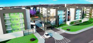 Venda - Apartamento - 2 quartos - 46,32m² - PONTA GROSSA