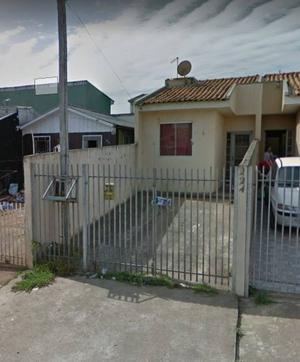Venda - Casa - 2 quartos - 38,10m² - CAMPO DE SANTANA