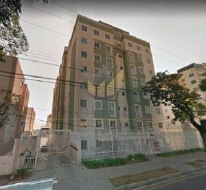 Venda - Apartamento - 2 quartos - 46,24m² - CAPÃO RASO
