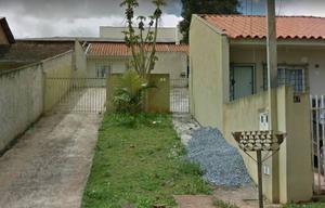 Venda - Casa - 3 quartos - 50,05m² - COLOMBO