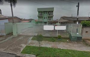 Venda - Apartamento - 2 quartos - 57,02m² - SÃO JOSÉ DOS PINHAIS
