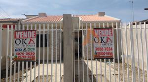 Casa 39m² 02 Dormitórios no Campo de Santana é na Oka Imóveis