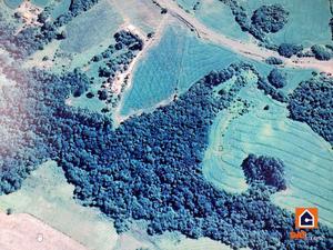 Area Rural em Faxinal de Catanduvas Cândido De Abreu PR