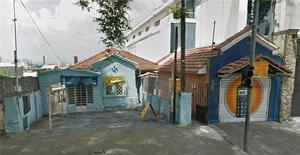 Terreno comercial para venda e locação, Carandiru, São Paulo