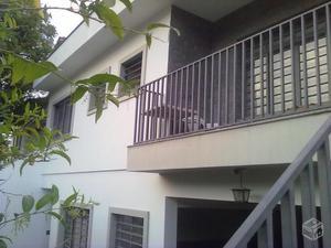 Casa residencial à venda, Horto Florestal, São Paulo.