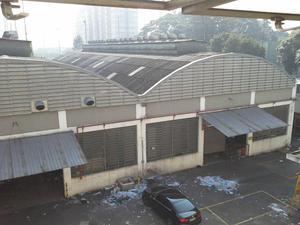Galpão industrial para locação, Parque Novo Mundo, São Paulo
