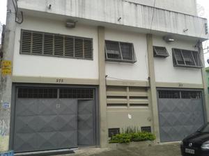 Galpão comercial para venda e locação, Aricanduva, São Paulo