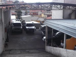 Galpão  comercial para venda e locação, Imirim, São Paulo.