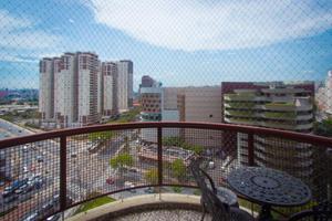 Apartamento  residencial à venda, Perdizes, São Paulo.Excele