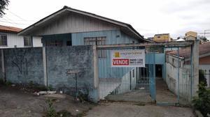 LOTE DE TERRENO - XAXIM, CURITIBA