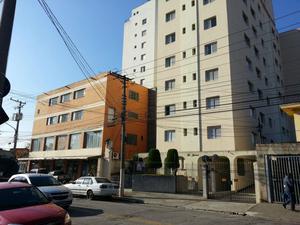 Apartamento  residencial à venda, Planalto Paulista, São Pau