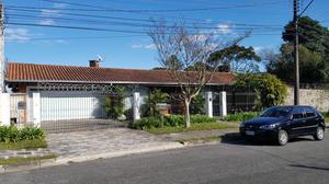 Casa Térrea Bacacheri/Jd. Social