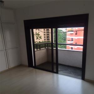 Apartamento Residencial - Jardim Morumbi - São Paulo.