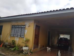 Casa e Terreno 480m2 Cidade Jardim São José dos Pinhais