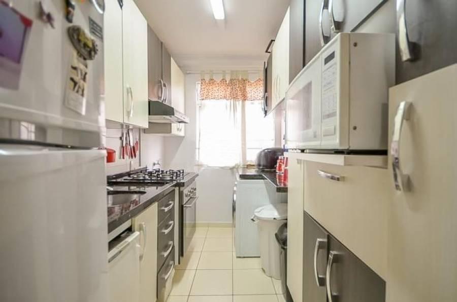 Apartamento 2 Quartos para Locação Curitiba / PR