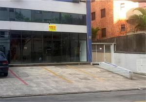 Loja para alugar, 141 m²,  10 metros de frente, por R$ 10.000/mês - Vila Suzana - São Paulo/SP