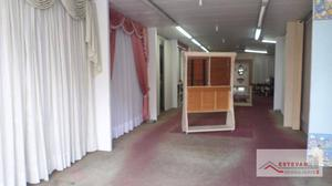 Loja Comercial para venda e locação, Perdizes, São Paulo - LO0075.