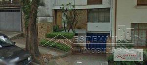Sobrado Residencial para locação, Perdizes, São Paulo - SO0073.