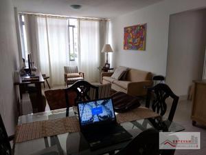 Apartamento residencial à venda, Perdizes, São Paulo - AP15838.