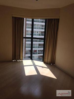 Apartamento residencial para locação, Perdizes, São Paulo.
