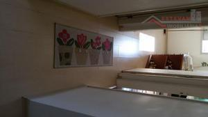 Apartamento residencial à venda, Perdizes, São Paulo - AP17784.