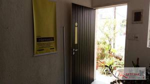 Sobrado Residencial para venda e locação, Pinheiros, São Paulo - SO0786.