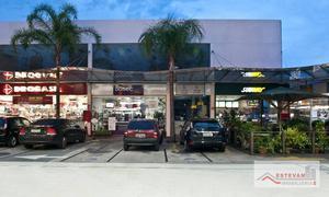 Loja comercial para locação, Vila Pompéia, São Paulo.