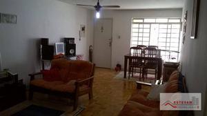 Apartamento residencial à venda, Pompéia, São Paulo - AP18131.